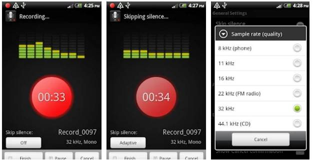 Top Automatic Call Recorders - Smart Voice Recorder
