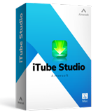 itube studio mac box