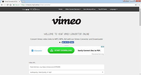 vimeo video songs - Vimeotomp3 online