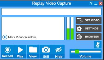 Chia Anime Downloaders - Replay Video Capture