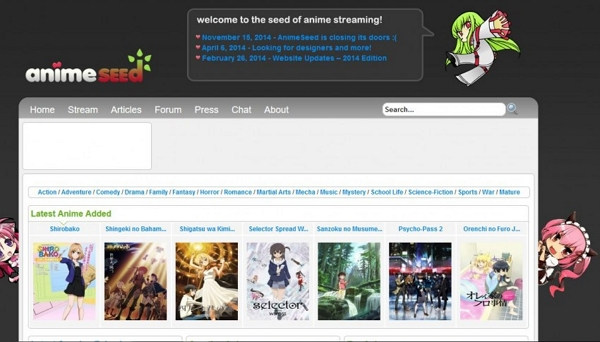 Anime Song Download Sites - Anime Seed
