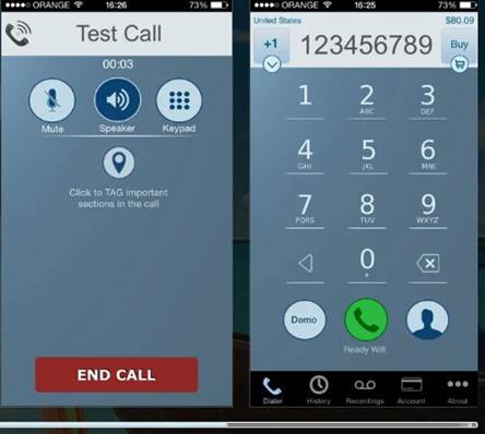 10 Tips to Record phone Call on iPhone-Use an external voice recorder