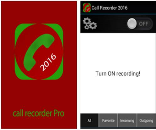 Best Automatic Call Recorders - Automatic Call Recorder 2016
