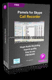 how to record video call-Pamela Call Recorder