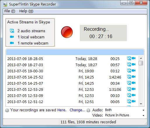 Top 10 Video Call Recorders