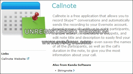 video call recorder-Callnote