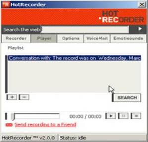 Top 10 Alternatives to All Call Recorder - Hot Recorder