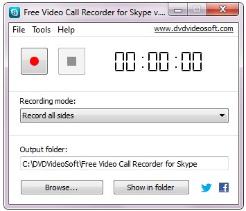 All tips to incoming call recorder -Free Video Call Recorder for Skype
