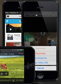 Top 10 Dailymotion Download Apps for Your Mobile Devices