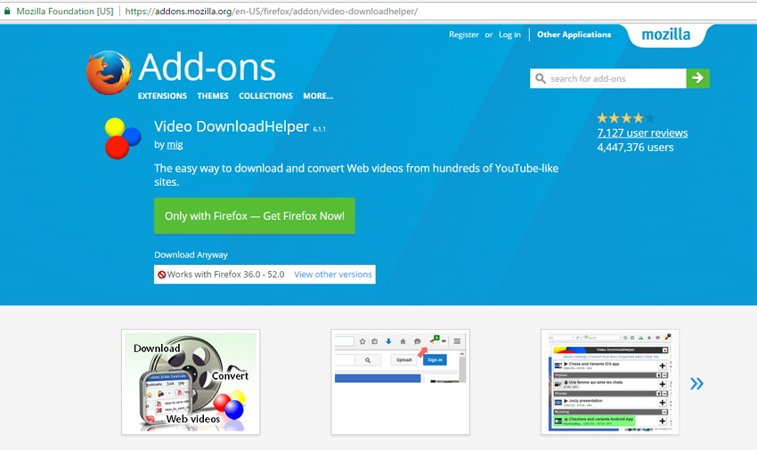 5 Best Online Dailymotion Downloaders You Should Collect
