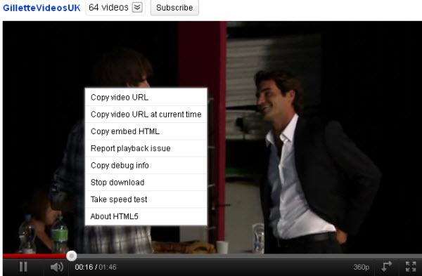 YouTube Won't Play? Download YouTube Flash Player or Try HTML5
