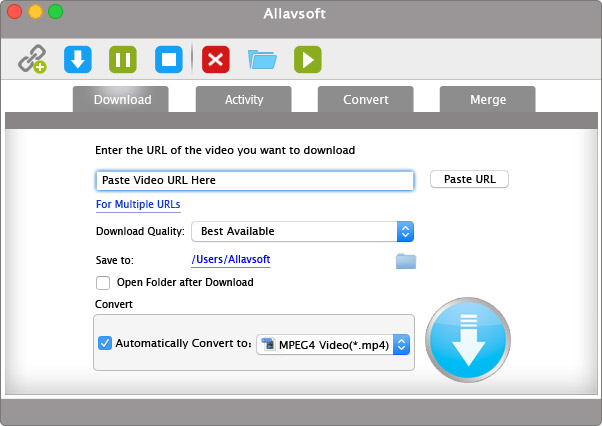 iLivid Alternatives - Allavsoft