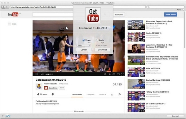 Another 8 Keepvid Alternative for Mac other than Keepvid Downloader  - Total Video Downloader