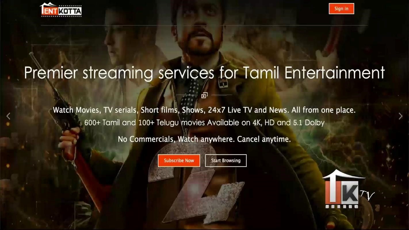 Free Download Tamil Movies in HD