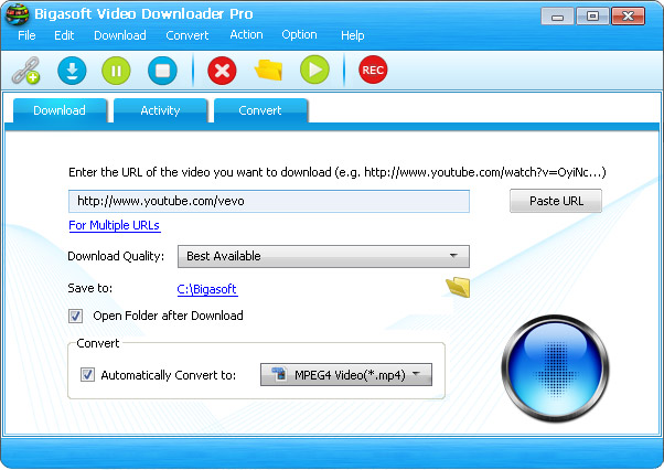 veoh video downloader - get you program
