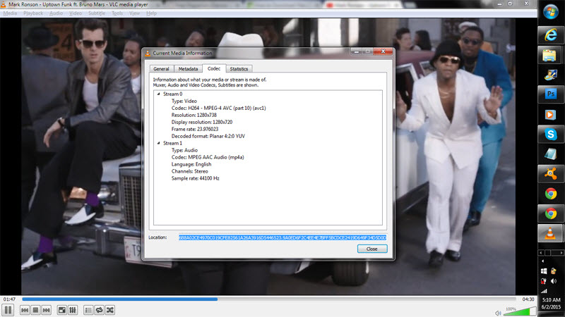 VLC Downloader - Find Actual Video Download Link