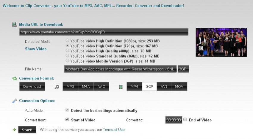 Top 5 Sites Like Zamzar: Download and Convert YouTube Videos to Other Formats