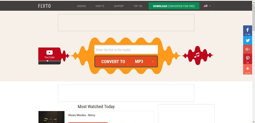 Top 5 Sites Like Zamzar: Download and Convert YouTube Videos