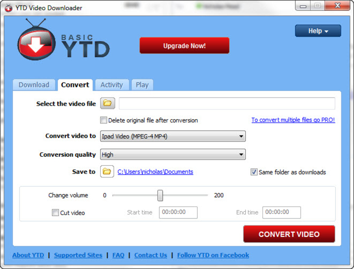 Top Vdownloader Alternatives- Download Online Video Better than Vdownloader