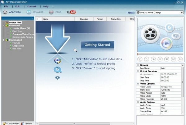 Another Great 8 Solutions to Download and Watch YouTube Videos Offline Without YouTube Red - Any Video Converter Free