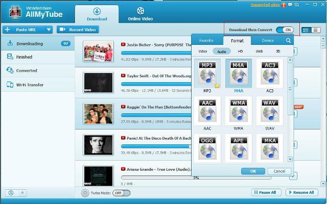 Top 4 RealDownloader Alternatives: Download Online Video Better