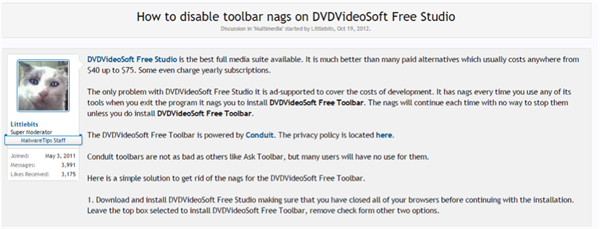 3 Things of DVDVideoSoft YouTube Downloader You Need to Know