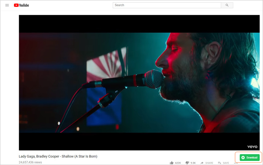 How to Download YouTube Videos with Firefox YouTube Downloader