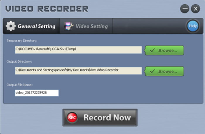 Top 10 hulu downloader -Download Hulu videos in batch- Any Video Recorder