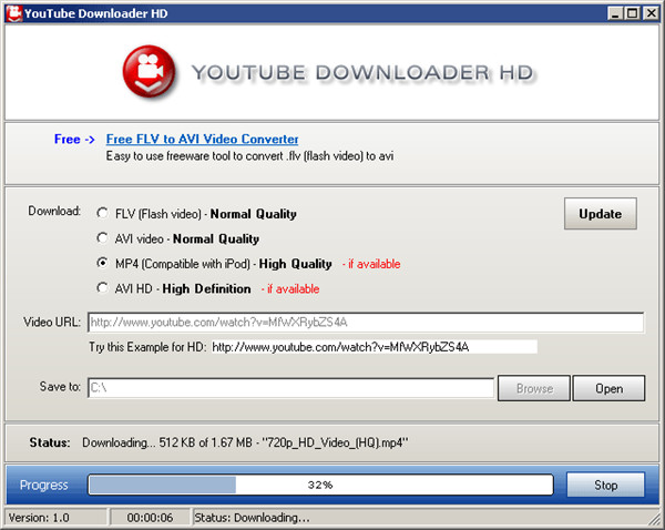 3 things of dentex youtube downloader you need know before downloading