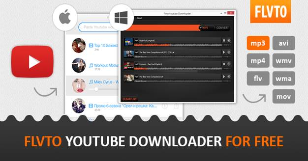 Helpful Alternatives to Flvto YouTube Downloader - Flvto YouTube Downloader