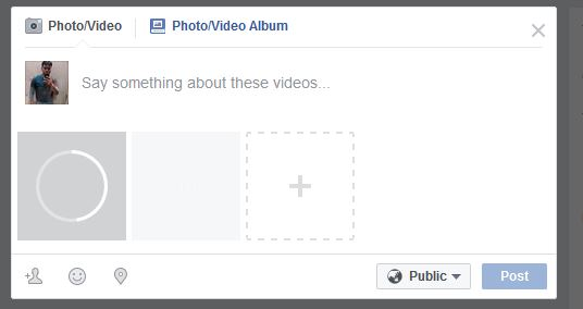 All Helpful Ways to Add Screen Recording Videos on Facebook