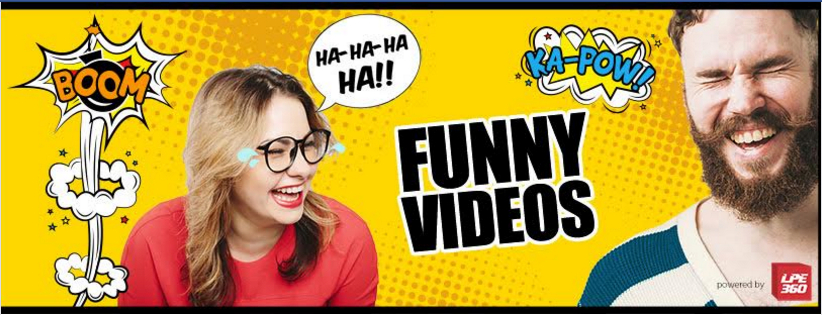 Top 10 Facebook Funny Videos and Accounts