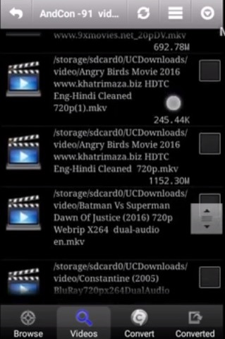 Convert Instagram to MP4 - Start the Downloader App