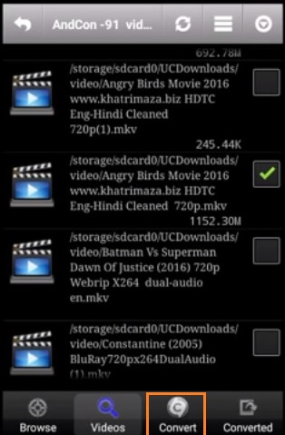 Convert Instagram Video to MP4 with All Ways