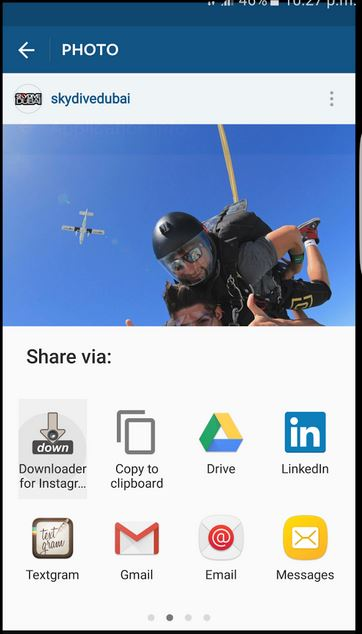 Download Instagram Videos on Android - Video Downloader for Instagram