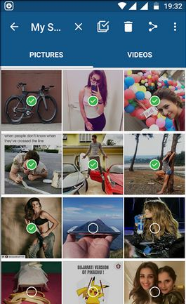Save Instagram Photos on Phone - InstaSave