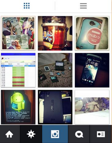 View Private Instagram Photos - Install App