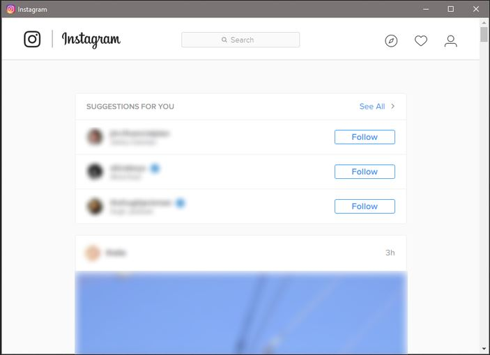 Instagram Download - Install Instagram Extension in Firefox