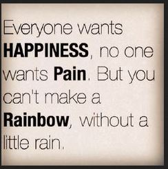Best Instagram Quotes - Everyone wants happiness