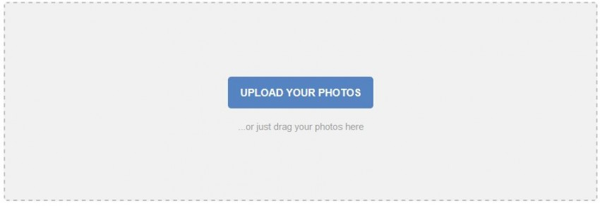 Create Slideshow for Instagram - Click Open Button