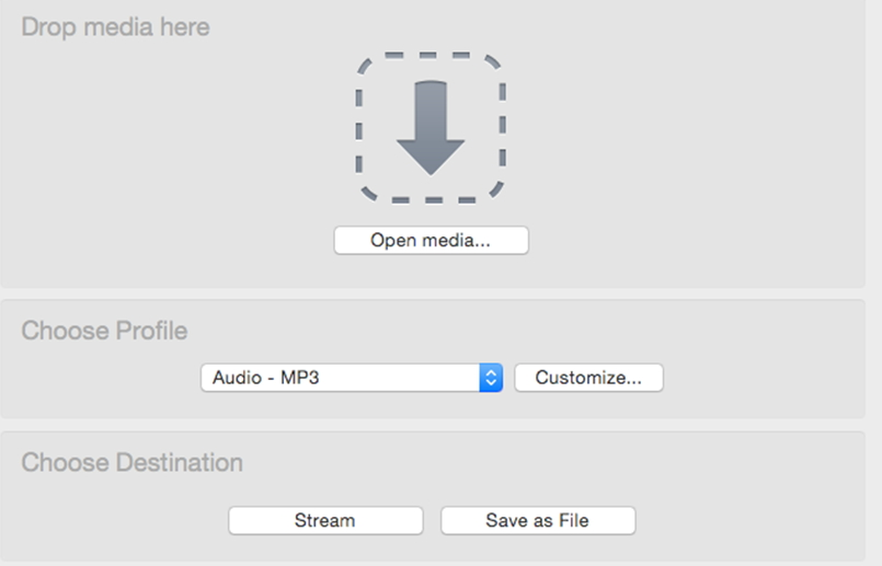 How to Extract Audio from MP4 on Windows and Mac - Edit File