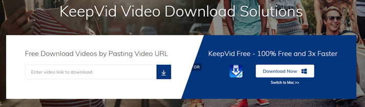 How to Download Facebook Video to MP4 in High Quality?