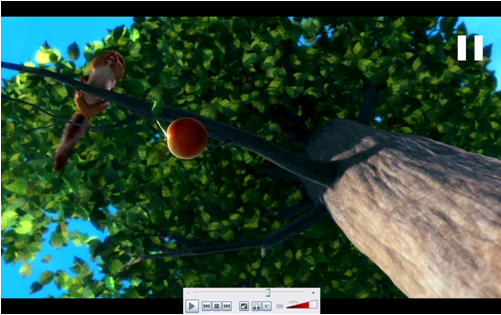 MP4 Codecs - VLC Media Player