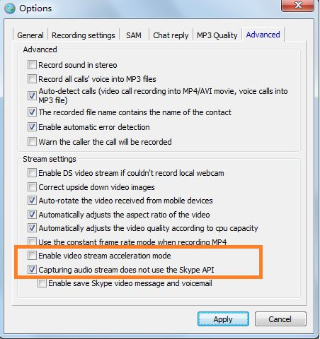Top 3 User Problems About Evaer Skype Video Recorder