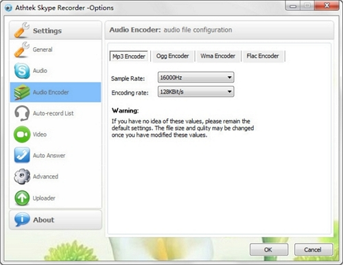 Top 5 MP3 Skype Webcam Recorders You Deserve to Know