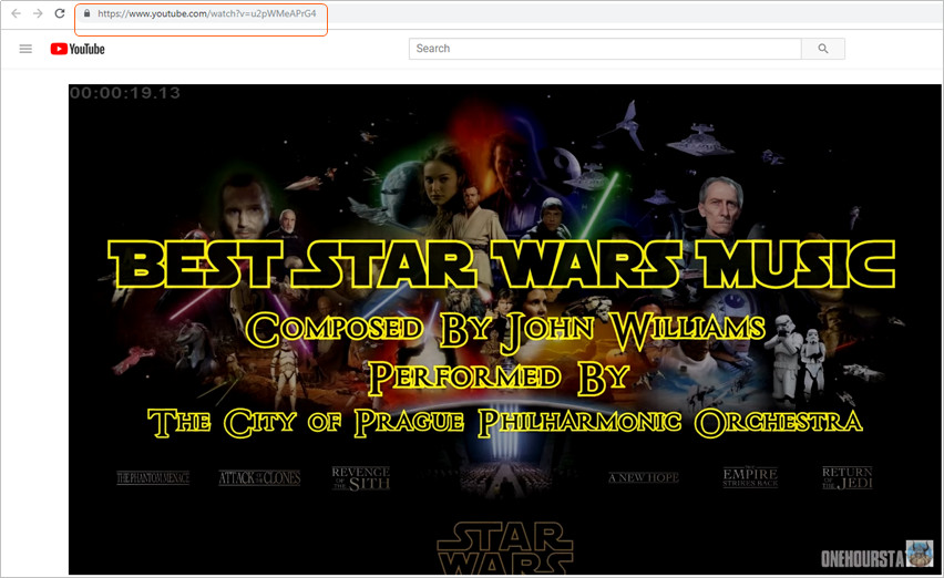 Download star wars Darth Vader Music -keepvid music