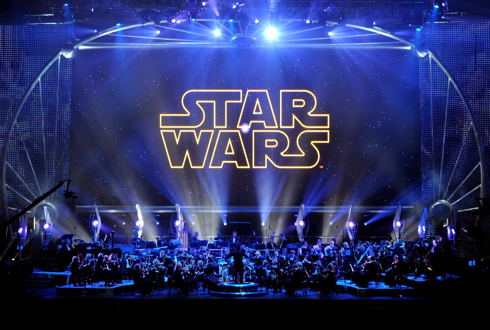 Star Wars Theme Music-concerts