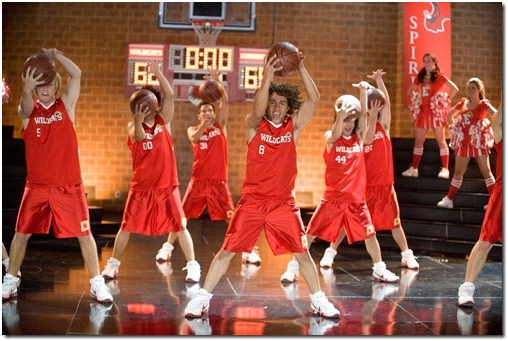 Download High School Musical With Torrent or Without Torrent