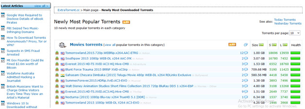 movies download torrentz