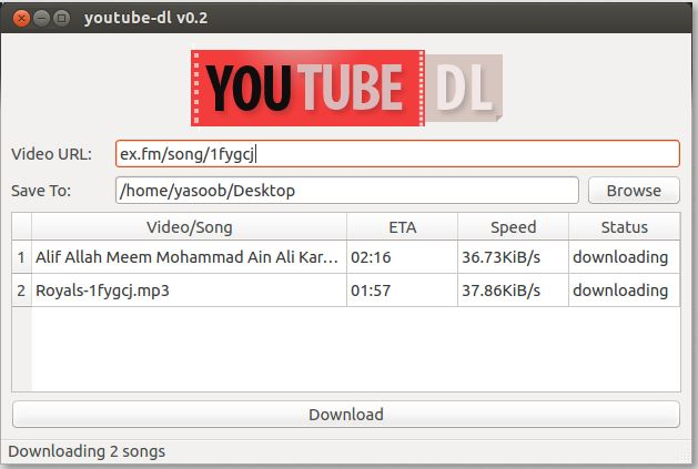 Video Downloader for Tumblr - YouTube DL